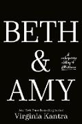Cover-Bild zu Beth and Amy (eBook) von Kantra, Virginia