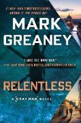 Cover-Bild zu Relentless (eBook) von Greaney, Mark