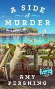 Cover-Bild zu A Side of Murder (eBook) von Pershing, Amy