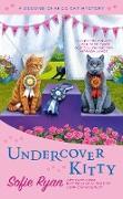 Cover-Bild zu Undercover Kitty (eBook) von Ryan, Sofie