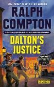 Cover-Bild zu Ralph Compton Dalton's Justice (eBook) von Stowers, Carlton