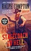 Cover-Bild zu Ralph Compton Stagecoach to Hell (eBook) von Mccauley, Terrence