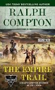 Cover-Bild zu Ralph Compton the Empire Trail (eBook) von Rovin, Jeff