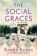 Cover-Bild zu The Social Graces (eBook) von Rosen, Renée