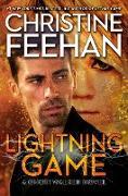 Cover-Bild zu Lightning Game (eBook) von Feehan, Christine