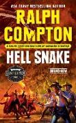 Cover-Bild zu Ralph Compton Hell Snake (eBook) von Schaffer, Bernard