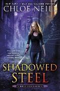 Cover-Bild zu Shadowed Steel (eBook) von Neill, Chloe