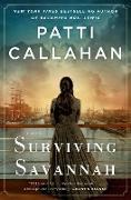Cover-Bild zu Surviving Savannah (eBook) von Callahan, Patti