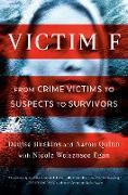 Cover-Bild zu Victim F (eBook) von Huskins, Denise