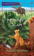 Cover-Bild zu Murphy's Slaw (eBook) von Logan, Elizabeth