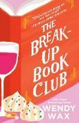 Cover-Bild zu The Break-Up Book Club (eBook) von Wax, Wendy