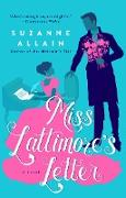 Cover-Bild zu Miss Lattimore's Letter (eBook) von Allain, Suzanne