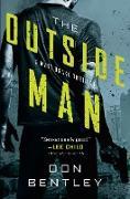 Cover-Bild zu The Outside Man (eBook) von Bentley, Don
