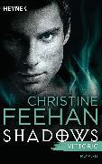 Cover-Bild zu Vittorio (eBook) von Feehan, Christine