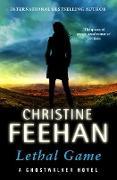 Cover-Bild zu Lethal Game (eBook) von Feehan, Christine