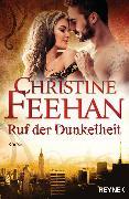 Cover-Bild zu Ruf der Dunkelheit (eBook) von Feehan, Christine