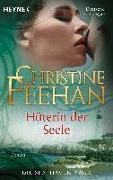 Cover-Bild zu Hüterin der Seele - von Feehan, Christine