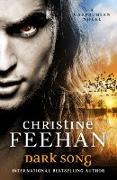 Cover-Bild zu Dark Song (eBook) von Feehan, Christine