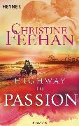 Cover-Bild zu Highway to Passion (eBook) von Feehan, Christine