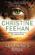 Cover-Bild zu Leopard's Rage (eBook) von Feehan, Christine