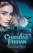 Cover-Bild zu Tödliches Spiel (Schattengänger 16) (eBook) von Feehan, Christine