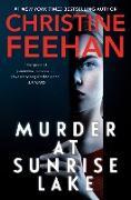 Cover-Bild zu Murder at Sunrise Lake (eBook) von Feehan, Christine