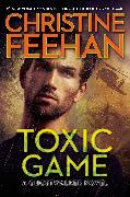 Cover-Bild zu Toxic Game (eBook) von Feehan, Christine