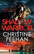 Cover-Bild zu Shadow Warrior (eBook) von Feehan, Christine