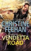 Cover-Bild zu Vendetta Road (eBook) von Feehan, Christine