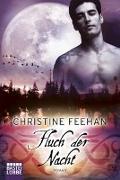 Cover-Bild zu Fluch der Nacht von Feehan, Christine