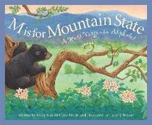 Cover-Bild zu M Is for Mountain State: A Wes von Riehle, Mary Ann McCabe