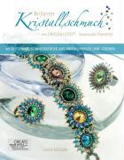Cover-Bild zu Brillanter Kristallschmuck mit CRYSTALLIZED - Swarovski Elements von McCabe, Laura