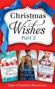 Cover-Bild zu Christmas Wishes Part 2 von McCabe, Amanda