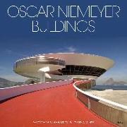 Cover-Bild zu Weintraub, Alan: Oscar Niemeyer Buildings