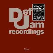 Cover-Bild zu Def Jam: Def Jam Recordings
