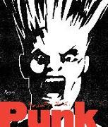 Cover-Bild zu Kugelberg, Johan: Punk