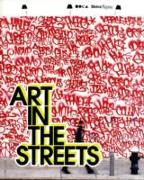 Cover-Bild zu Museum of Contemporary Art, Los Angeles: Art in the Streets