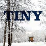 Cover-Bild zu Zeiger, Mimi: Tiny Houses