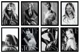 Cover-Bild zu Moss, Kate: Kate