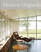 Cover-Bild zu Williamson, Leslie: Modern Originals