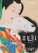 Cover-Bild zu Shunga