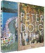 Cover-Bild zu Shiff, Richard: Peter Doig