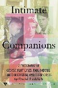 Cover-Bild zu Leddick, David: Intimate Companions (eBook)