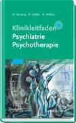 Cover-Bild zu Klinikleitfaden Psychiatrie Psychotherapie (eBook) von Rentrop, Michael (Hrsg.)