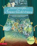 Cover-Bild zu Ein Sommernachtstraum von Simsa, Marko
