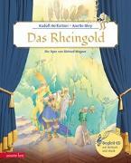 Cover-Bild zu Das Rheingold von Herfurtner, Rudolf