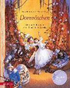 Cover-Bild zu Dornröschen von Hämmerle, Susa