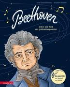 Cover-Bild zu Beethoven von Mayer-Skumanz, Lene