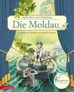 Cover-Bild zu Die Moldau von Simsa, Marko