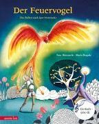 Cover-Bild zu Der Feuervogel von Hämmerle, Susa